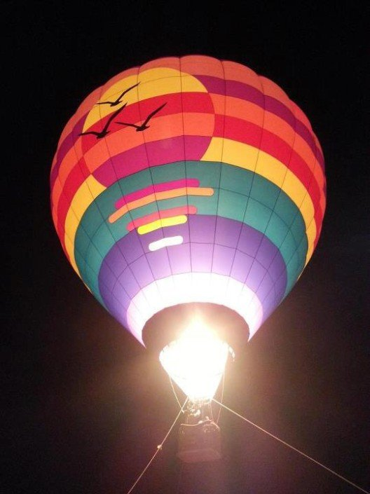 Looking for the best hot air balloon rides in AZ